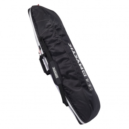 Mystic Majestic Boots Kiteboard and Wakeboard Board Bag side
