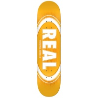 Real - PP Deck Oval Remix Renewal Skate Deck 7.75in