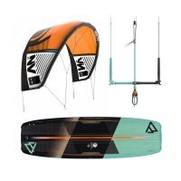 Liquid Force - NV V8 Kitesurfing Package