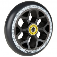 Eagle Supply - Scooter Wheel Standard 6M Core Black 110mm