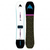 Burton - Free Thinker Snowboard