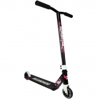 Dominator - Bomber Junior Stunt Scooter Pink and Black
