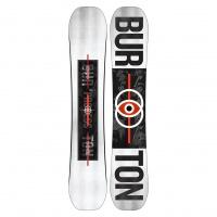 Burton - Process Purepop Camber Snowboard