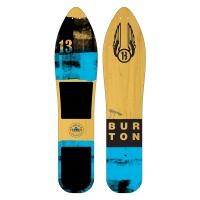 Burton - Throwback Snurfer Snowboard 130cm 2018