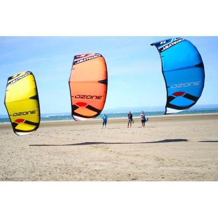 Ozone Catalyst V2 Kitesurfing Kite colours