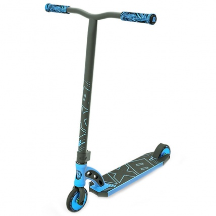 VX8 Pro Complete Scooter in Sky Blue