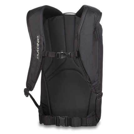 Dakine Poacher 14L Heli Pack Snowboard Backpack back