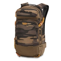 Dakine - Heli Pro 20L Snow Backpack in Field Camo