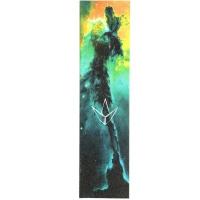 Blunt - Envy Aqua Sky Galaxy Scooter Griptape