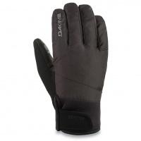 Dakine - Impreza Black Gore Tex Pipe Ski Glove