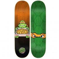 Santa Cruz - TMNT Teenage Mutant Ninja Turtle Michelangelo