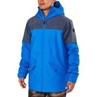 Dakine - Denison Scout India Ink Mens Snowboard Jacket