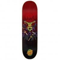 Santa Cruz - TMNT Teenage Mutant Ninja Turtle Raphael