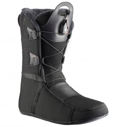 Salomon Ivy BOA SJ Deep Teal Womens Snowboard Boots Liner