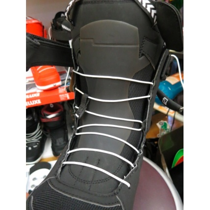 Deeluxe TPS Shields Fitted to Boots