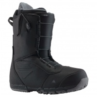 Burton - Ruler Wide Black Mens Snowboard Boots