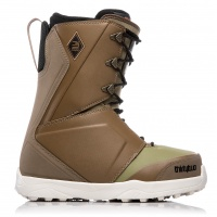 Thirty Two - Lashed Bradshaw Brown Green Snowboard Boots