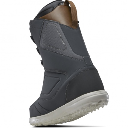 Thirty Two Zephyr Grey Mens Snowboard Boots back left