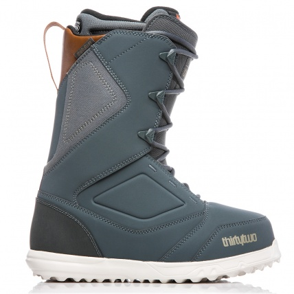 Thirty Two Zephyr Grey Mens Snowboard Boots right