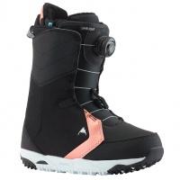 Burton - Limelight Boa Black Womens Snowboard Boots