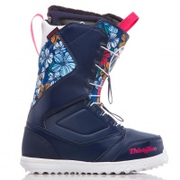 Thirty Two - Zephyr FT Floral Womens Snowboard Boots