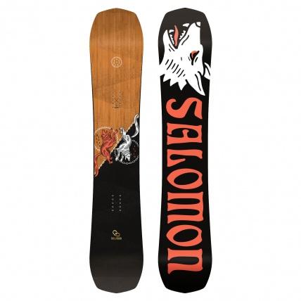 Salomon Assassin 2021 Snowboard