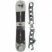 Burton - Name Dropper Purepop Snowboard