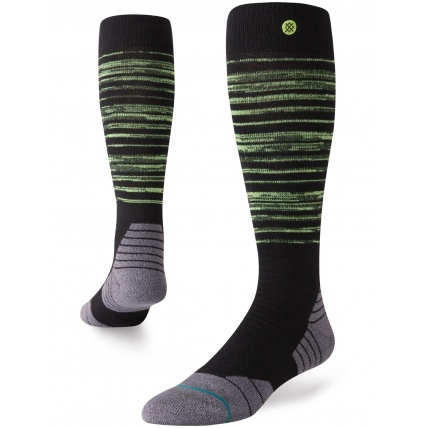 Stance Atlas Mens All Mountain Snowboard Socks