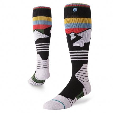 Stance Wind Range Mens Park Snowboard Socks