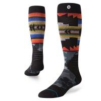 Stance - B4BC Mens Park Snow Socks
