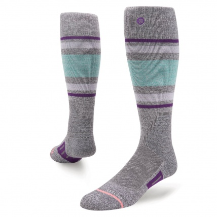 Stance Womans Outpost Park Snowboard Socks