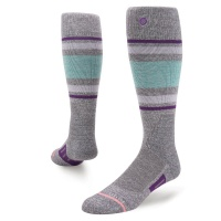 Stance - Womans Outpost Park Snowboard Socks