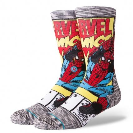 Stance Marvel Spiderman Socks