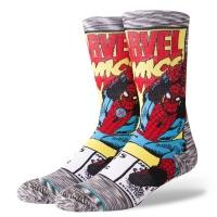 Stance - Marvel Spiderman Socks