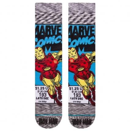 Stance Marvel Iron Man Socks