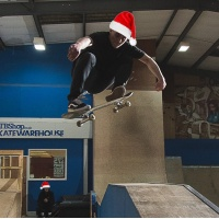 ATBShop Skatewarehouse - Boxing Day Party Ticket