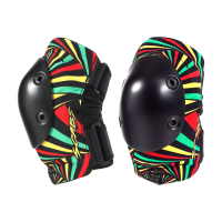 Smith - Scab Elite Rasta Elbow Pads