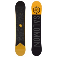 Salomon - Sight Mens All Mountain Snowboard