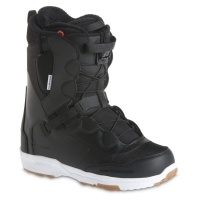 Northwave - Edge SL Black Snowboard Boots 2018