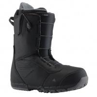 Burton - Ruler Black Mens Snowboard Boots