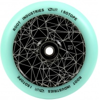 Root Industries - Air HollowCore Wheel Isotope Black and Blue