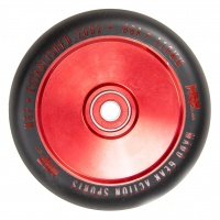 MGP - MFX Corrupt 110mm Hollow Core Scooter Wheel Red
