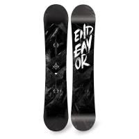 Endeavor - B.O.D. Board of Directors Snowboard 2018