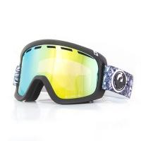 Dragon - D1 OTG Kengo Dap Lumalens Gold Ion Snow Goggles