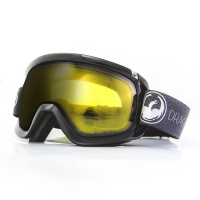 Dragon - D3 OTG Echo Photochromic Yellow Snow Goggles