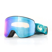 Dragon - NFX2 Rattler Lumalens Blue Ion Snow Goggles