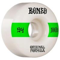 Bones - 100s OG V4 Skateboard Wheels