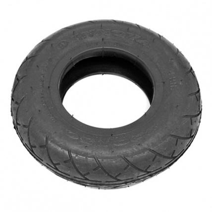 Trampa Innova Slickcut tyre Black