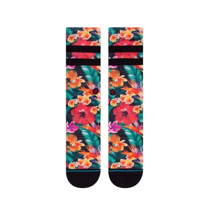 Stance PAU Mens Skateboard Socks Front