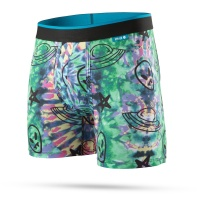Stance - UFO TieDye Wholester Boxer Briefs